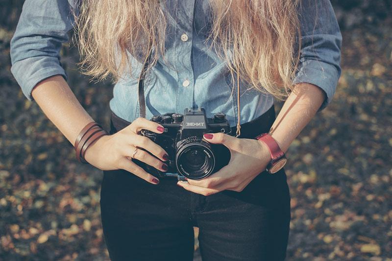 Trovare immagini online